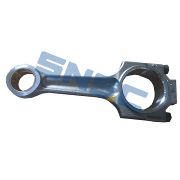 WEICHAI engine spare parts connecting rod assy 2112645