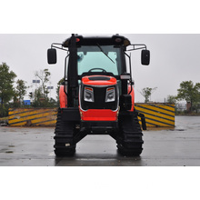 flexible and accurate Crawler Tractor