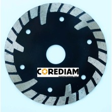 China for Sinter Hot-pressed Protective Segment Blade Sintered Hot-pressed Stone Turbo Blade export to Malta Manufacturer