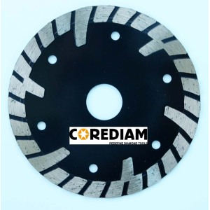 Sintered Hot-pressed Stone Turbo Blade