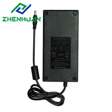 180W 24V 7.5A Universal Charger AC DC Adapter