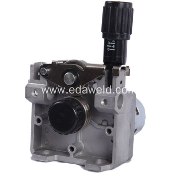ZK-DV24-A 25W Single Drive Welding Feeder Assembly