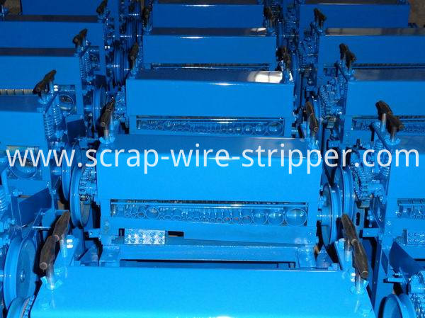 ideal wire strippers