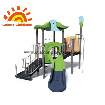Bridge Outdoor Playground Equipment For Sale
