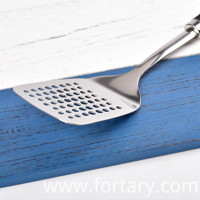 Stainless Steel Cooking Utensils set