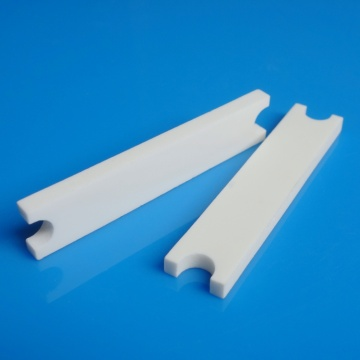 High temperature 96% alumina ceramic plates