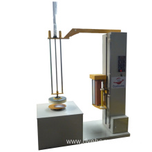 Mini small carton box stretch wrapping machine