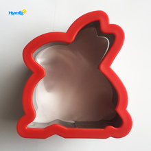 Shapes for Kids and Cakes sandwich cutter