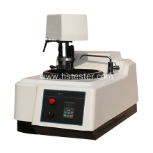 cMetallographic Specimen Grinding & Polishing Machine