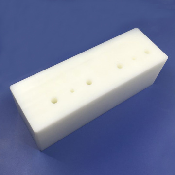 Custom ABS Plastic Blocks for Milling