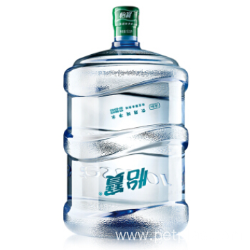 20000ml   20L plastic PET blowing mould