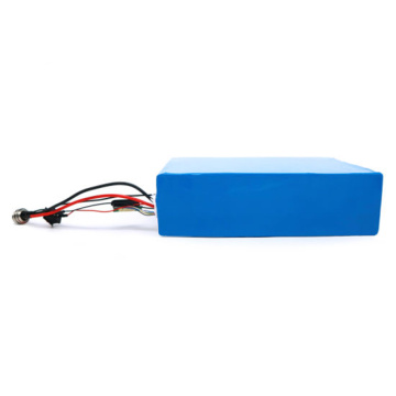 18650 44.4V 20Ah Li-Ion Battery Pack for UPS