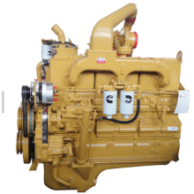 100% Original Factory for Dozer Diesel Engine Parts Engine Assembly Part Shantui SD22 NT855-C280 Bulldozer export to Uganda Supplier