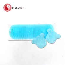 summer product fever cooling patch cool pad for reducing fever