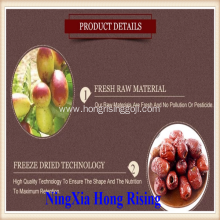 Natural Red Dates high quality Jujube Organic