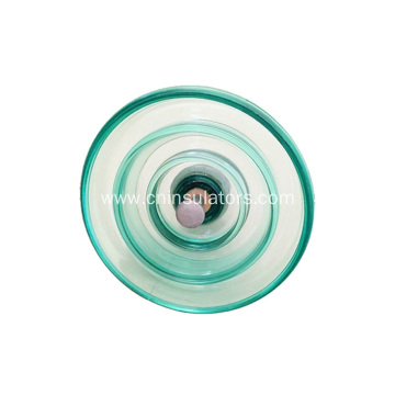 Suspension Disc Glass Insulator