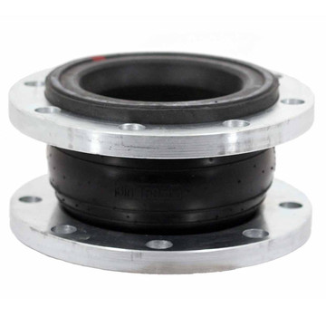 10 Years for Rubber Connector epdm rubber flexible pipe coupling rubber expansion joint supply to India Factory