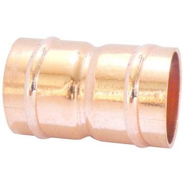 Solder Ring Copper Coupling Pre-Solder Type