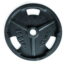 OEM for Training Bumper Plates Custom Gym Fitness Barbell Plates supply to Moldova Supplier