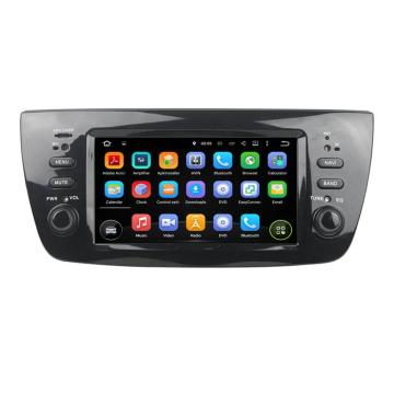 Android 6.0 Car Multimedia Player for FIAT DOBLO