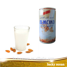 180ml small size almond juice protein drink