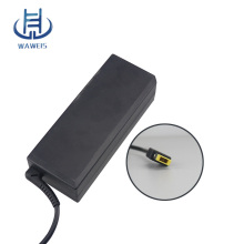 Laptop Adapter 90w 20V 4.5A for Lenovo with USB Jack