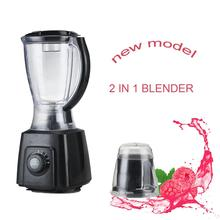 Electric smoothie blender machine