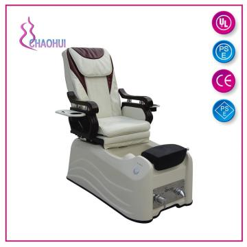 Good Quality for Electric Pedicure Spa Chair Professional Design Beauty Salon Pedicure Chair supply to Germany Factories