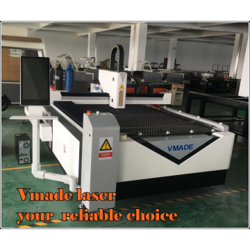 Laser Equipment 500W Fiber Laser Cutting Machine