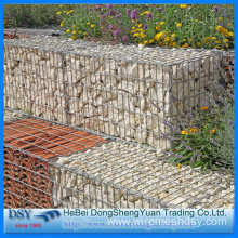 Rust Proof Galfan Coated Welded Gabion Box Price