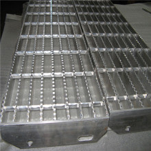 Metal Steel Grate Stair Treads