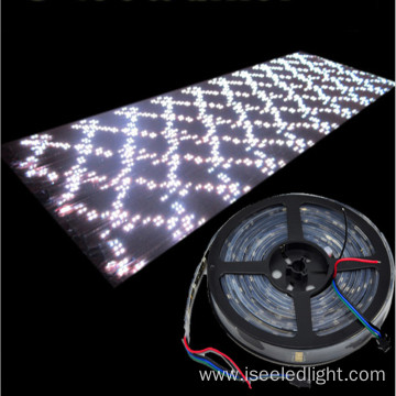 DMX led rgb tape light DC12V