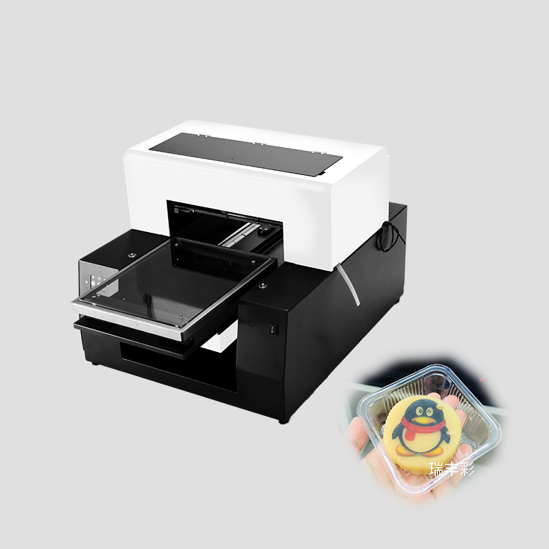 Coffee Cup Printer