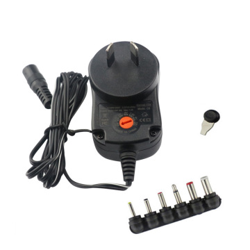AU Plug 12W  Adjustable Current Power Supply