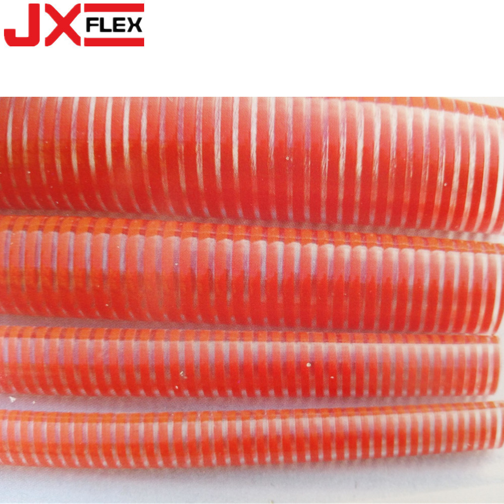 Plastic Suction Pipe