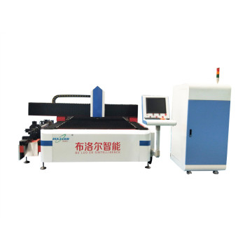 pipe and tube laser cutting machine
