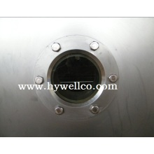 Round Type Vacuum Drying Machine