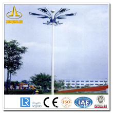 Conic High Mast Lighting Pole