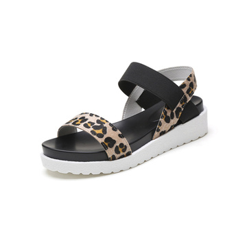 Women Summer Outdoor Platform Sandals