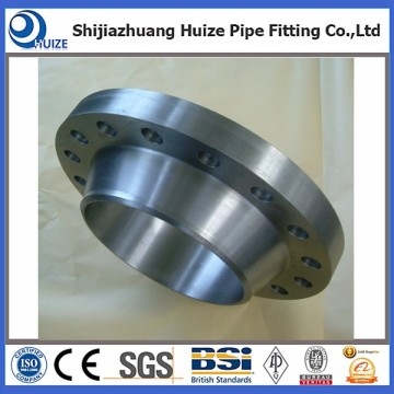 Personlized Products for Welding Neck Flange Forged SS Rised Face WN Flange supply to Syrian Arab Republic Suppliers