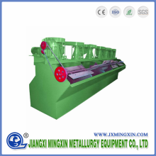 Flotation Separator Equipment in Mining Process