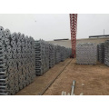 Ground Connection Screw Pile