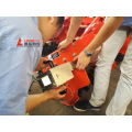 Hand-held Marking Machine for Flanges
