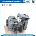 8/6F-AHR rubber liners slurry pump