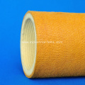 PBO+Kevlar Roller Sleeves Felt For Run-out Table