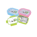 Stainless Steel Food Container For Children