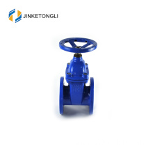 Reliable for Gate Valve JKTLCG008 wcb sluice carbon steel 6 inch gate valve supply to France Manufacturers