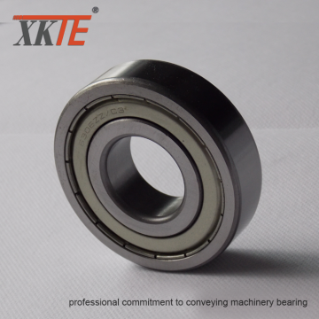 Double Shielded Bearing 6309 ZZ For Coal Mining