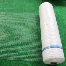 Fast Delivery for Anti-Crack Reinforcement Mesh Plastic Horse Hay Bale Wrap Netting export to Netherlands Factory