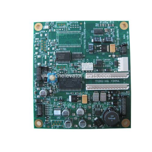 KM772850G02 F2KMUL, COP MULTIBOARD, ONE NEURON